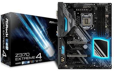 ASRock Z370 EXTREME 4
