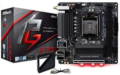 ASRock Z390 Phantom Gaming