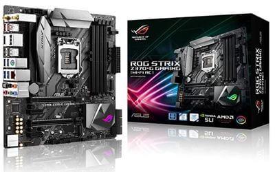 ASUS ROG Strix Z370-G