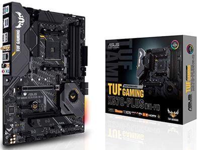 ASUS AM4 TUF Gaming X570-Plus
