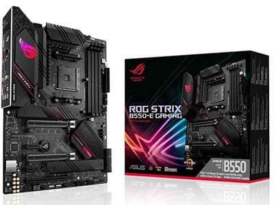 best amd b550 motherboard