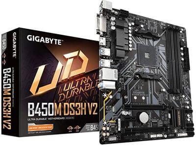 best budget b450 motherboard