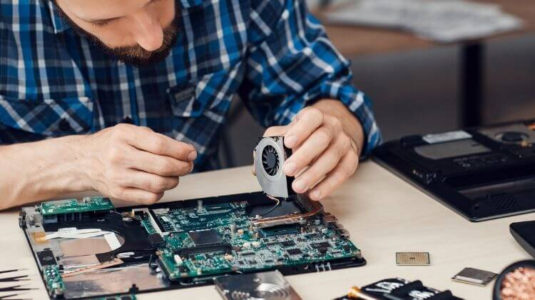 motherboard failure causes