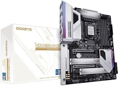 white am4 motherboard