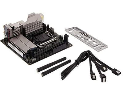 white b450 motherboard